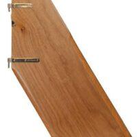 EX11053 - Wooden rudderblade