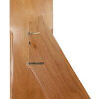 EX11153 - Wooden foils
