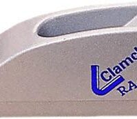 EX2136 - Clamcleat cl211 mk1 | Silver coated