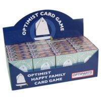 OPTIMIST HAPPY FAMILY Card Game