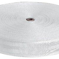 WEBBING 50MM, WHITE