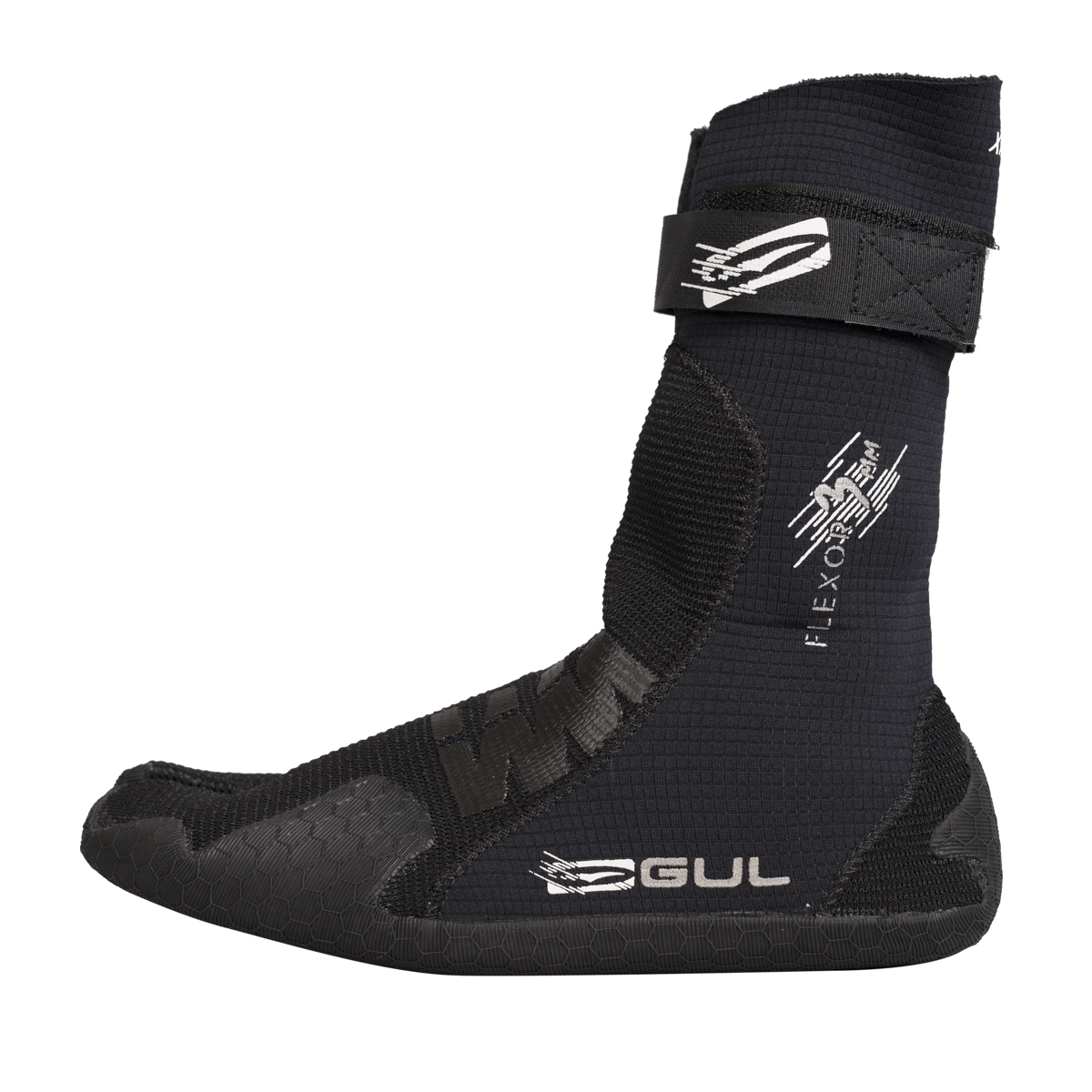 Gul Flexor 3mm Split Toe Boot Bo1299-B4