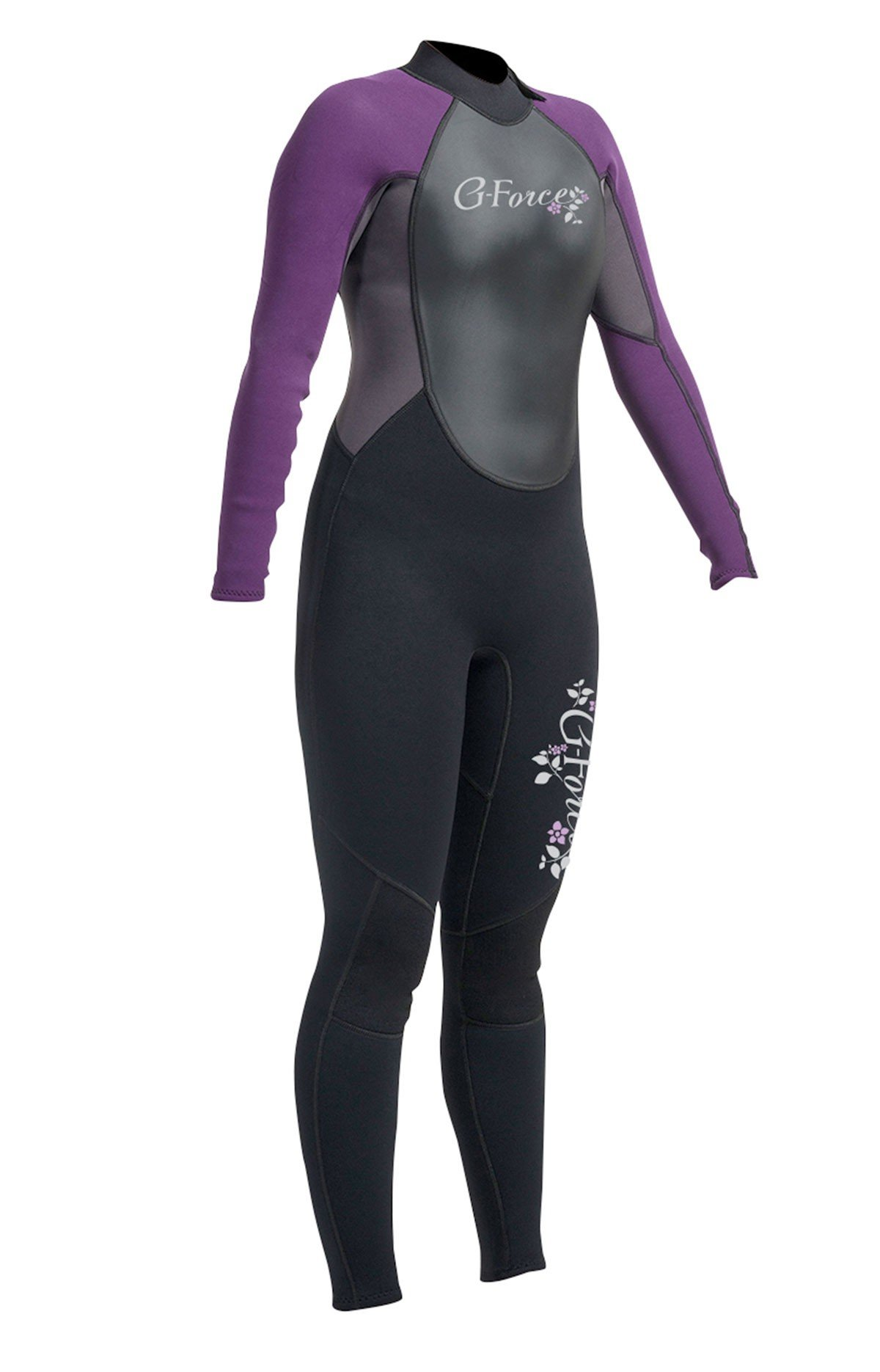 Gul G-Force Ladies 3mm Fl Wetsuit   Gf1306-A9