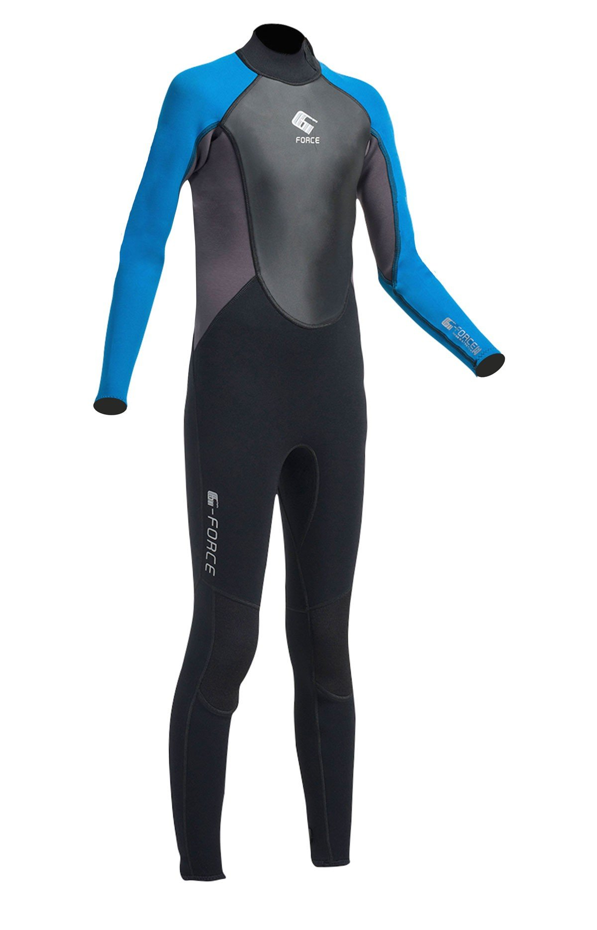 Gul G-Force Junior 3mm Fl Wetsuit Gf1307-A9
