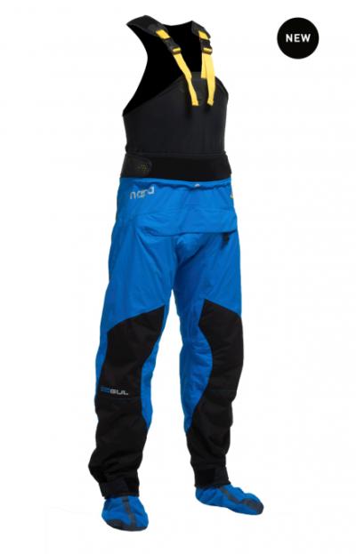 Saco Bib Trousers  Gk0158-B2