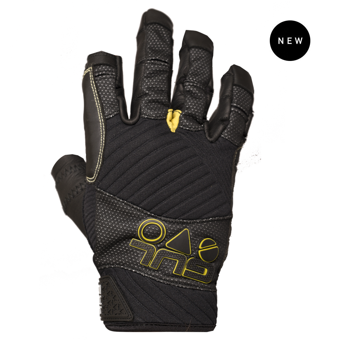 Evo Pro Three Finger Glove   Gl1300-B4