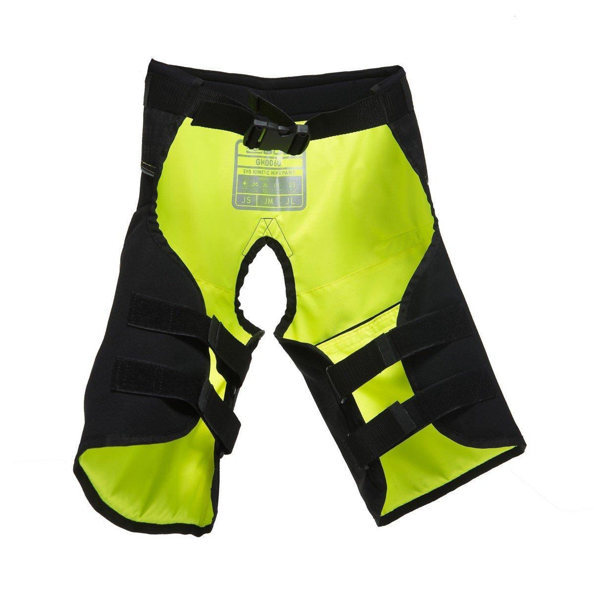 Gul Evo Short Kinetic Hike Pants   Gm0060-B2