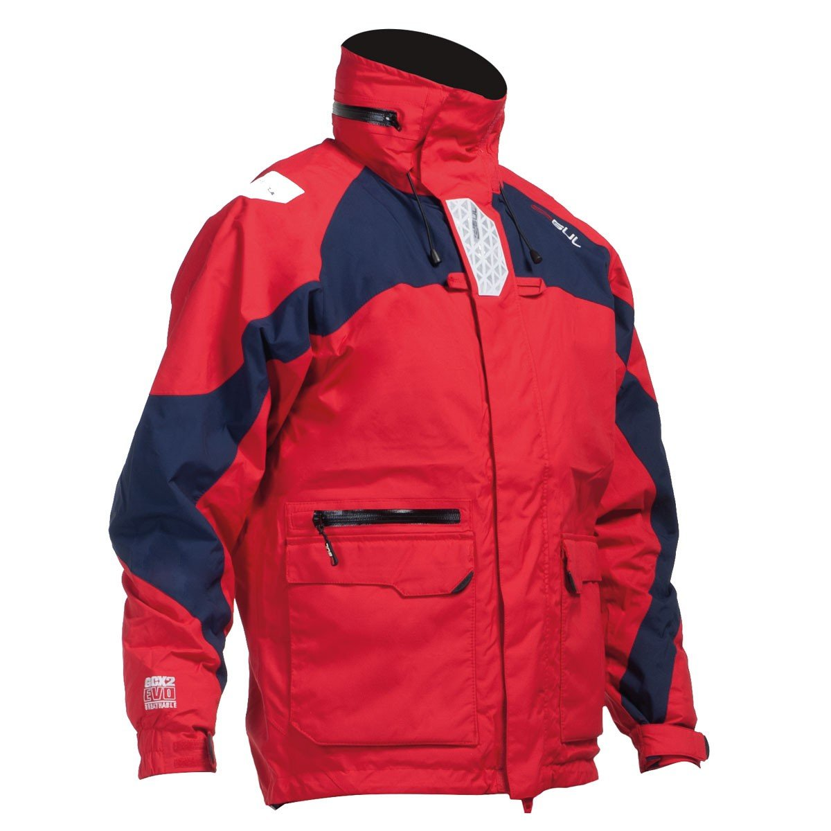Gul Vigo Coastal Mens Jacket   Gm0321-A7