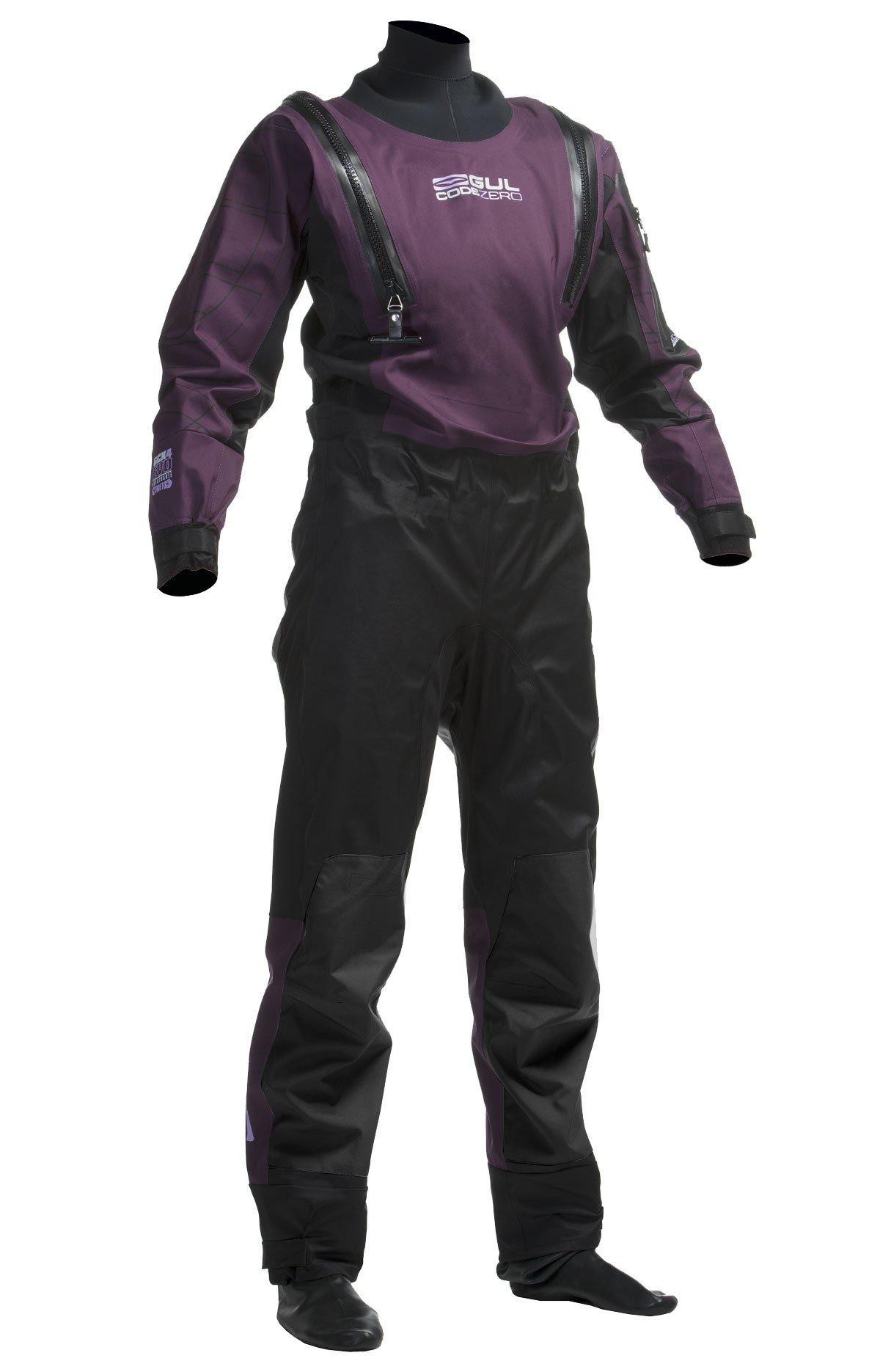 Code Zero Ladies Dry Suit  GM0373-A8
